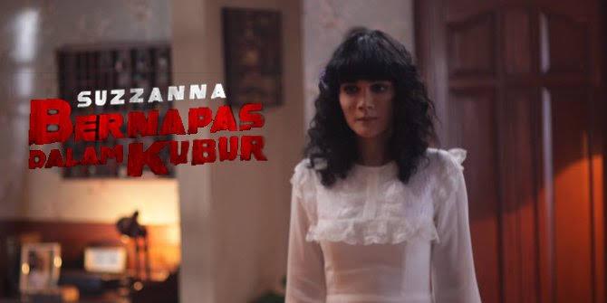 Download Film Suzzana Bernafas Dalam Kubur (2018) - Dunia21