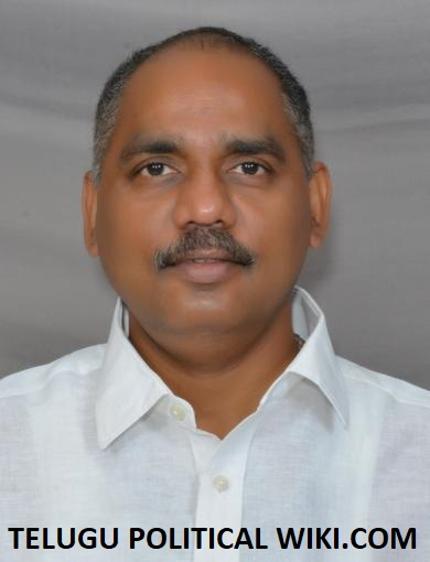 Vasupalli Ganesh Kumar