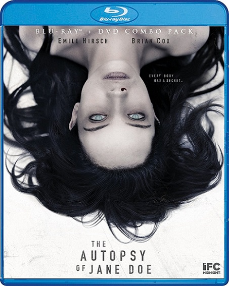 The Autopsy of Jane Doe (La Morgue/La Autopsia de Jane Doe) (2016) 720p y 1080p BDRip mkv Dual Audio AC3 5.1 ch