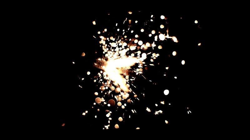 Sparkles of Lights