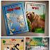 ספרים חדשים לילדים – צידה לדרך, ראשית מידע, ועוד