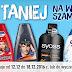30 % taniej na wybrane szampony w Biedronce!