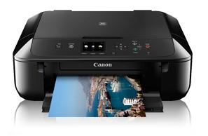 Canon PIXMA MG5750 Printer Driver for Windows and Mac