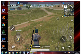 Cara Main Pubg Mobile di Pc atau Laptop