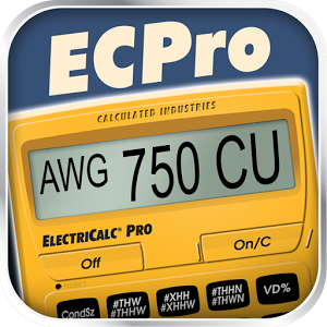 ElectriCalc Pro Calculator Android v1.0.6 Apk Files