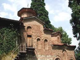 Храм Бояна
