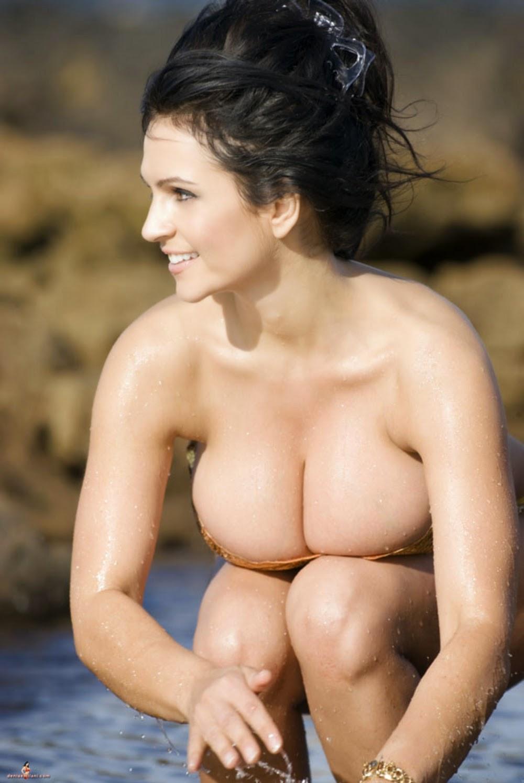 Denise milani nudes