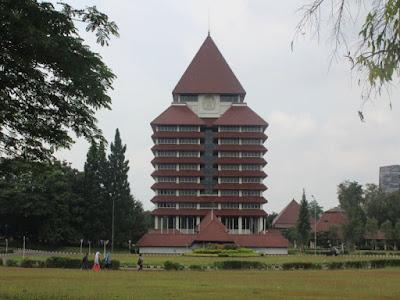 Keunggulan-keunggulan Universitas Indonesia