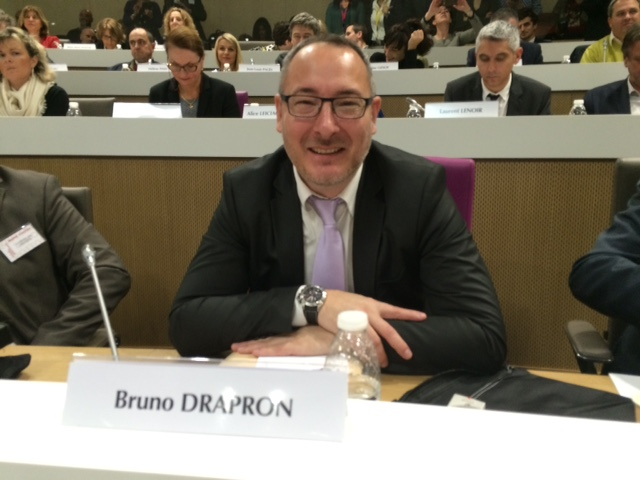 Bruno DRAPRON: Nous devons au sport plus qu'un chapitre ...