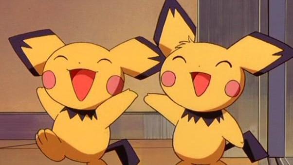 Lista: Os 20 Pokémon mais bonitos desses vinte anos de história.