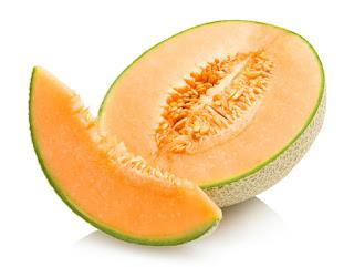 Manfaat Air Melon Buat Kesehatan