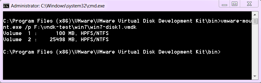 Another Forensics Blog: Dealing with compressed vmdk files