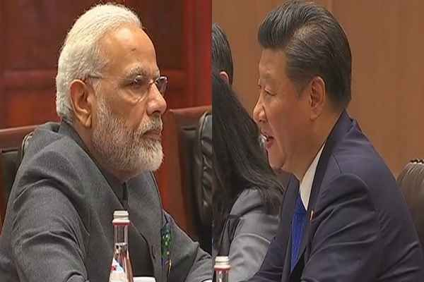 pm-modi-pm-jinping-talk-india-china-bi-lateral-relation