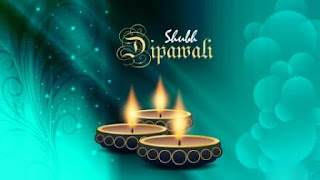 DIWALI 3D WALLPAPER FOR DESKTOP
