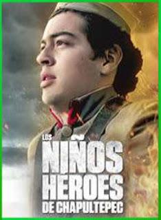 Los Niños Héroes de Chapultepec (2017) | DVDRip Latino HD GDrive 1 Link