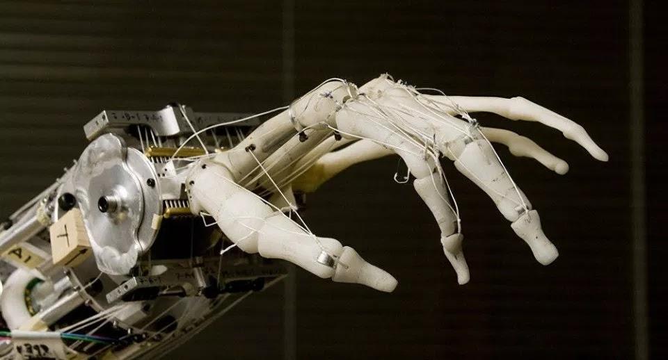 Η Νότια Κορέα θα αντικαταστήσει στρατιώτες με ρομπότ