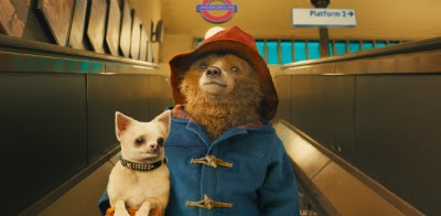 "Review of ""Paddington."""