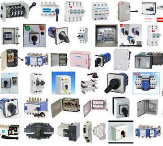 Jual Changeover Switch 3 Phase Terbaru