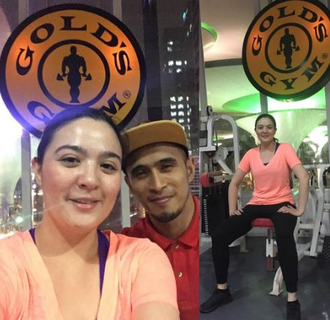 You Won't Believe How Hot Sunshine Dizon Looks With Her New Sexy 'Revenge Body'!