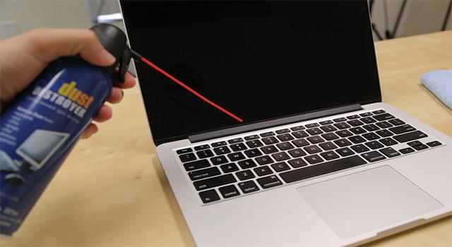 10 Tips Tepat Untuk Merawat Laptop