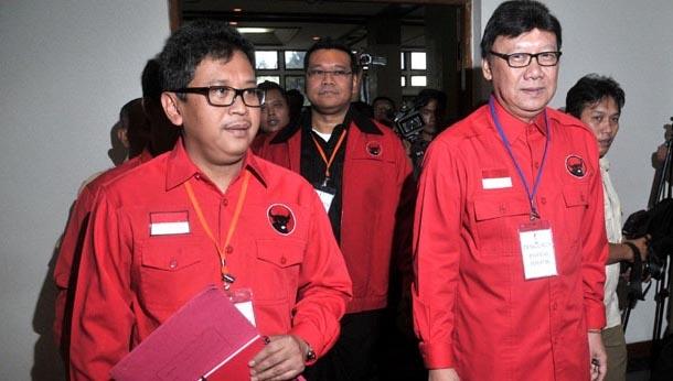 PDIP: Kepemimpinan Jokowi Sangat Menyatu dengan Keinginan Rakyat