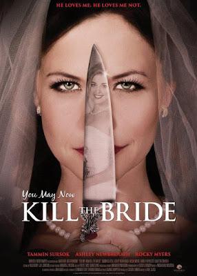 You May Now Kill The Bride 2016 Custom HD Spanish