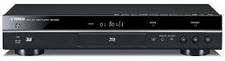 How to update Yamaha  BD-S681 Blu-ray Disc Player Firmware ?