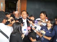 Kubu Novanto Tunggu KPK Hadirkan Puan Maharani di Sidang E-KTP