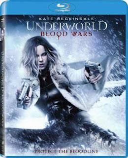 Underworld Blood Wars (2016) BluRay 720p 900MB Dual Audio ( Hindi - English) MKV