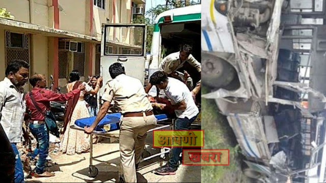 Ajmer assident 13 people's death, Ajmer assident news today