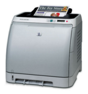 HP Color LaserJet 2600N Driver Download