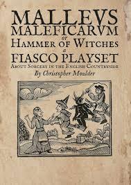 Heinrich Kramer & Jacobus Sprenger - Malleus Maleficarum (El martillo de las brujas)