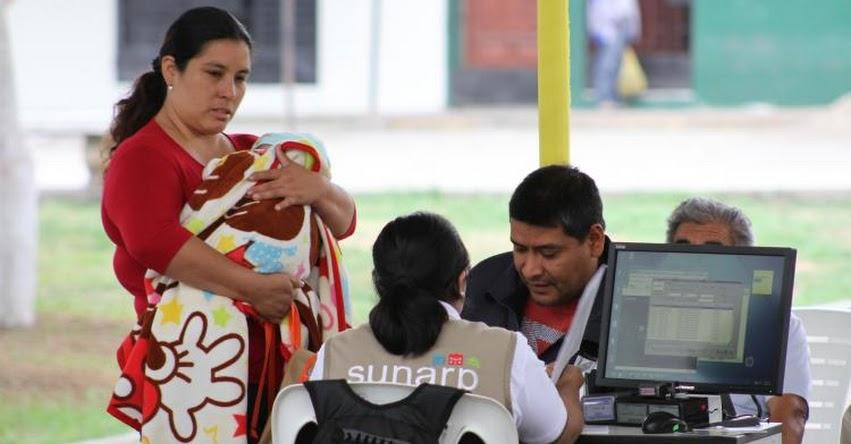 ¿ERES CONVIVIENTE? Sepa cómo inscribir tu unión de hecho y garantizar tus derechos - SUNARP - www.sunarp.gob.pe