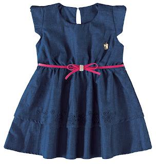atacado roupa infantil coloritta