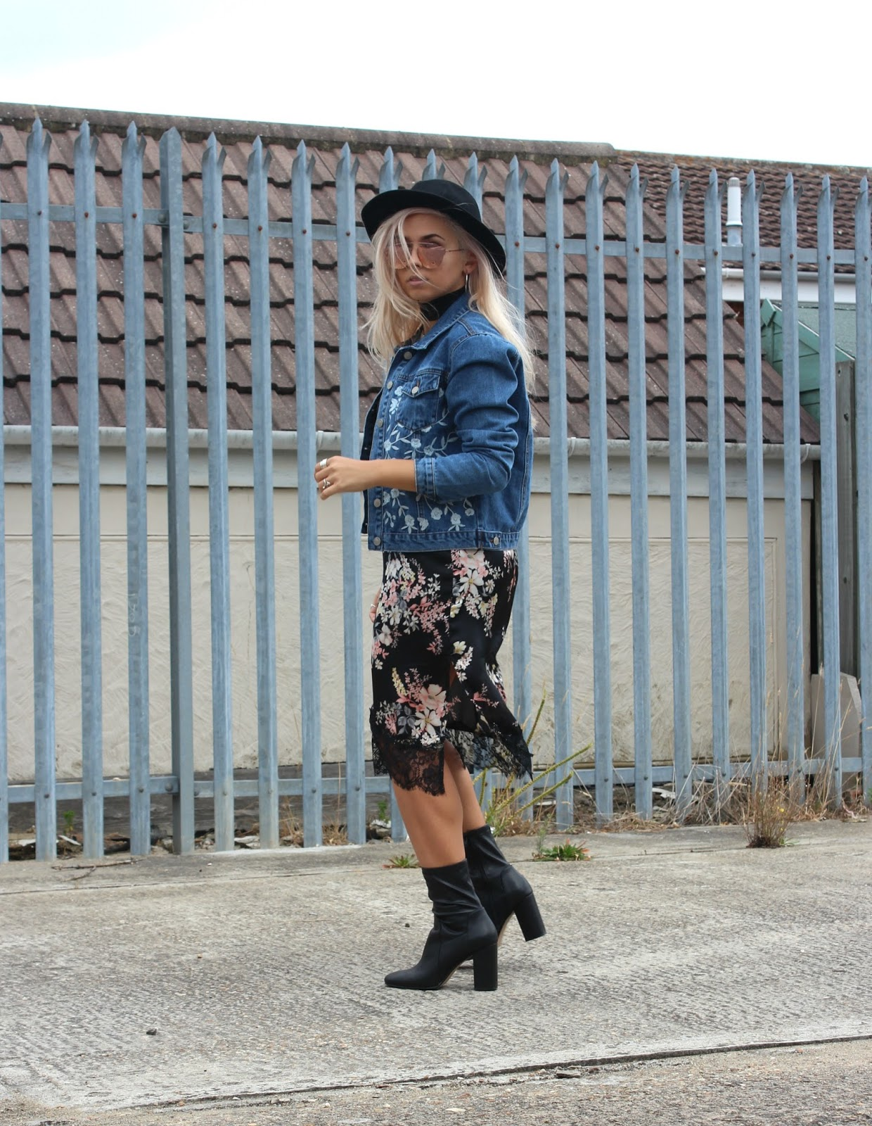 Styling Primark clothing