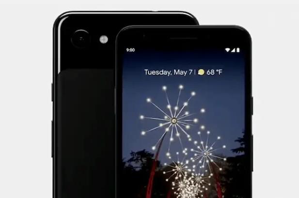 جوجل تعلن عن هاتف جديد بسعر متوسط