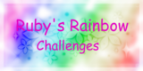 Ruby's Rainbow Challenges