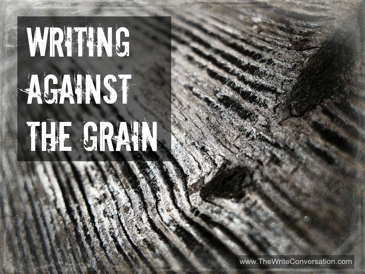Know your English — What is the meaning and origin of 'go against the grain'?