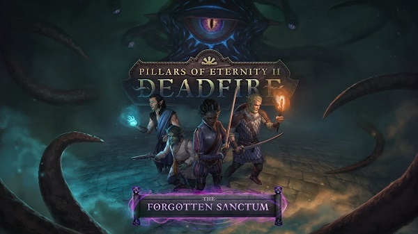The Forgotten Sanctum Review | Gameplay