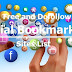 Top 365 Latest Social Bookmarking Site for 2018