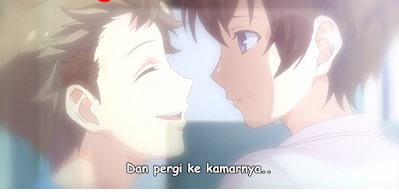 Download Anime Tsukiuta Episode 5 Subtitle Indonesia