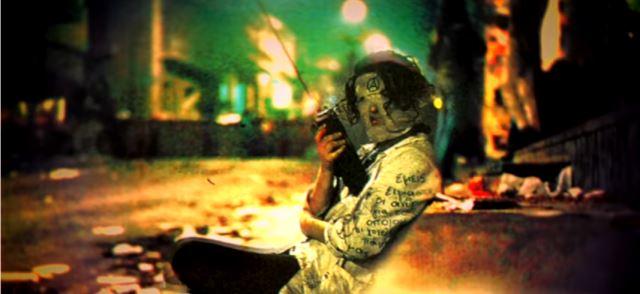 """CYANNA MERCURY: Δείτε το νέο τους video για το κομμάτι """"The Lunatic"""""""