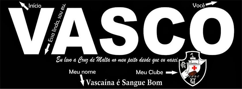 341a27d31 Capa para Facebook C.R Vasco da Gma | Quero Imagem