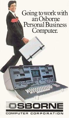 Osborne Personal Computer