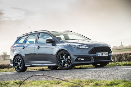 Ford Focus Estate 2018 Redesign, Review, Specification, Price