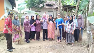 Ciptakan Lingkungan Bersih dan Sehat, Pemerintah Kecamatan Pituruh Adakan Lomba Rumah Sehat