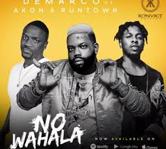 Demarco Ft. Akon & Runtown - No Wahala
