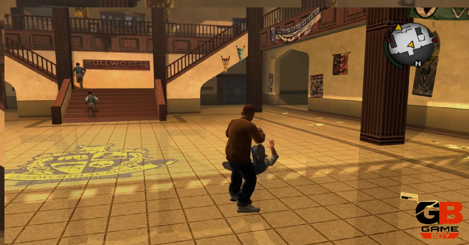 bully game download for android compressed