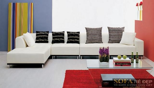 Sofa góc G015