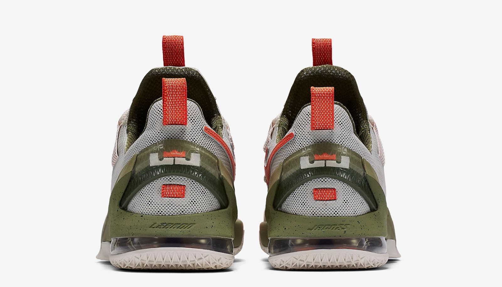 5b6feccf9078 ajordanxi Your #1 Source For Sneaker Release Dates: Nike LeBron 13 ...